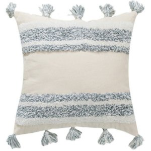 Tufted Pillowcase