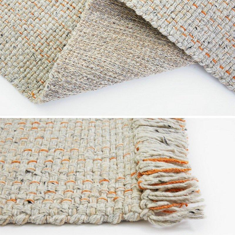 Handmade and Mechanism Rugs