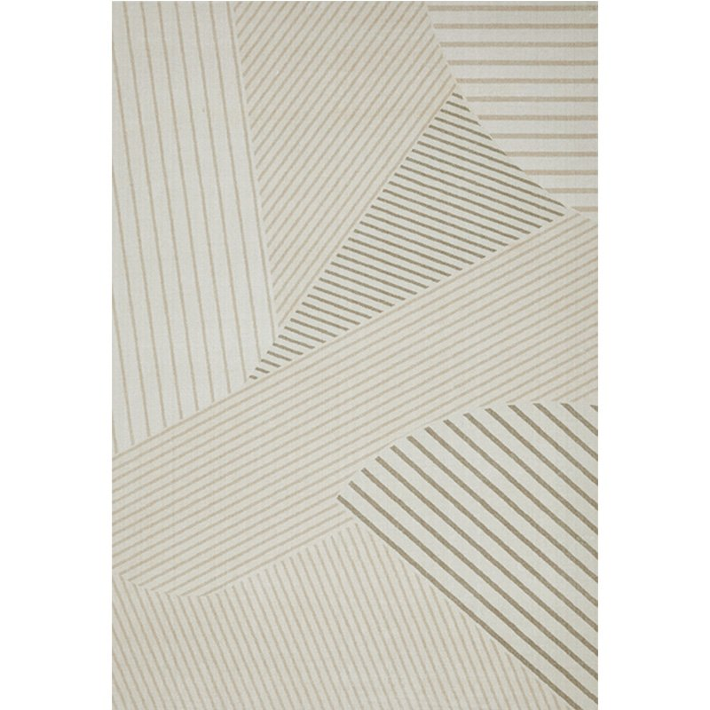 Modern Lined Rugs