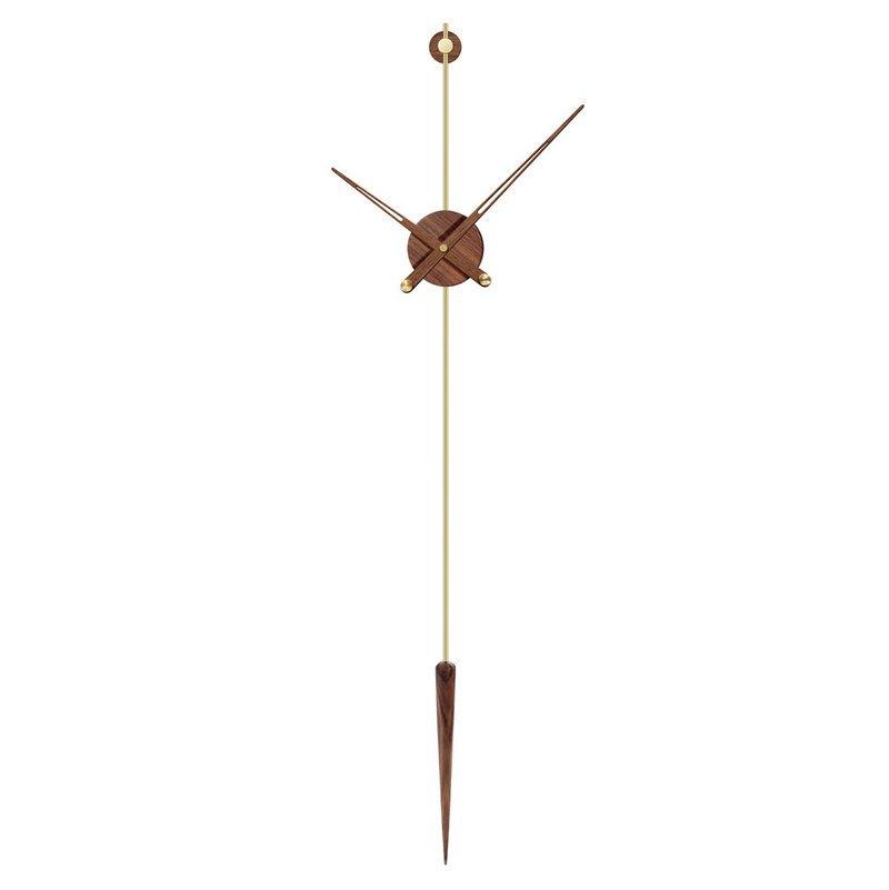 Wall Clock Decor