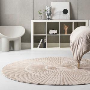 Living Room Round Rug