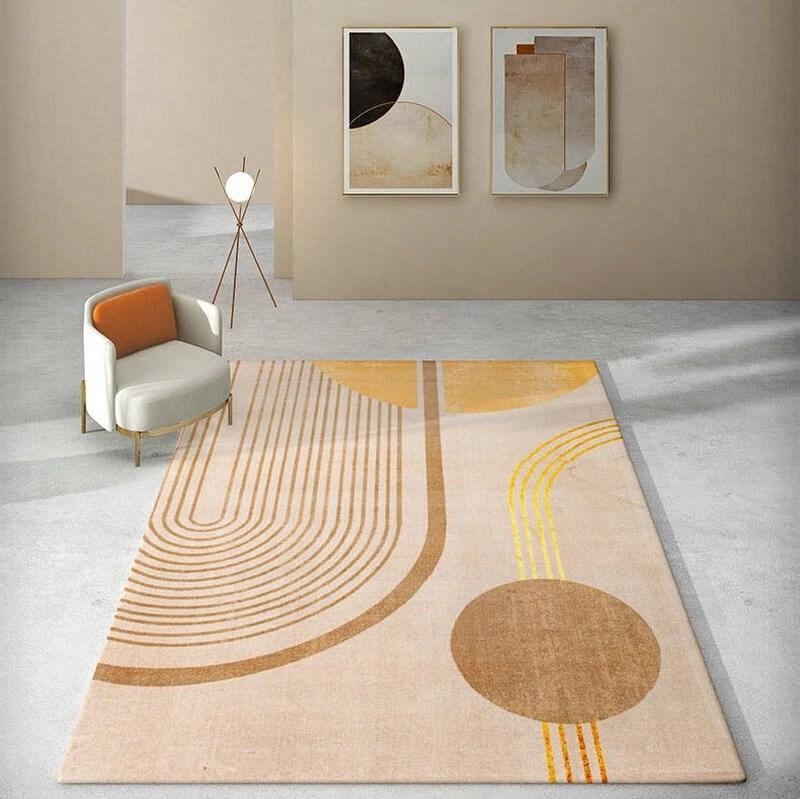 modern decor rugs