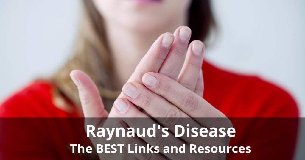 Raynaud's Syndrome – Resources