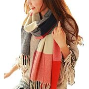 scarf - 41 Warm Up Tips for Home and Work