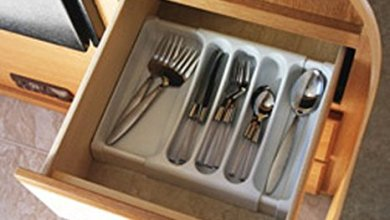 Best Kitchen Drawer Organizers Reviews