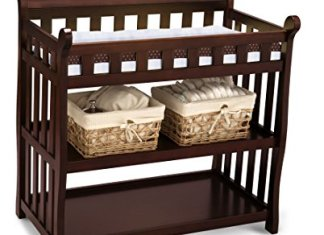 Best Diaper Changing Tables Reviewes