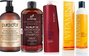 Best Drugstore Shampoo Reviews