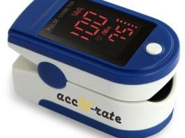 Best Pulse Oximeter Reviews