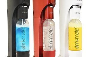 Best Soda Maker Machines Reviews