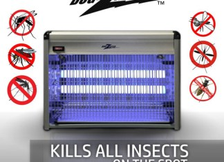Best Electric Mosquito Zappers Reviews