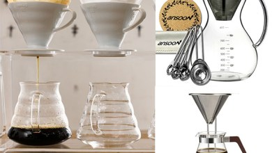 best pour over coffee maker set Reviews