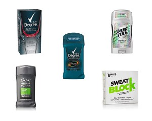 Best Natural Antiperspirant Deodorant Review