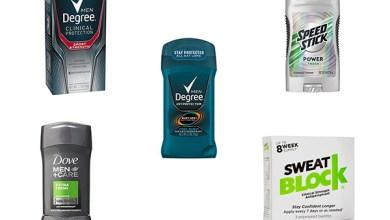 Best Natural Antiperspirant Deodorant Review