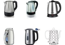 Best Electric Hot Water Kettle Review