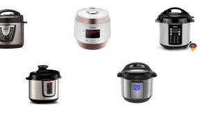 Best Cheap Electric Pressure Cooker Reviews