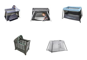Best Portable Travel Crib For Babies Review
