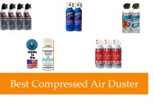 Best Compressed Air Duster