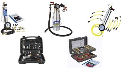 Best Fuel Injector Cleaning Kit