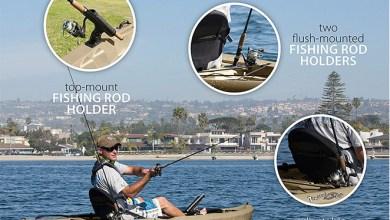 best Recreational Kayak Under $500