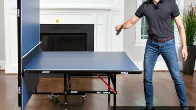 Best Ping Pong Tables Under 500