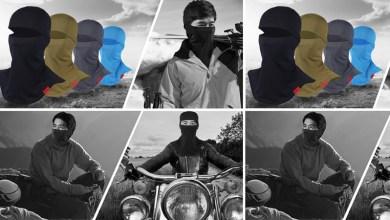 Best Winter Face Masks