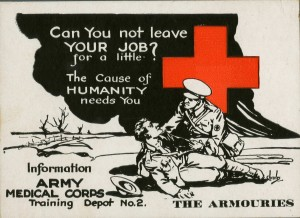Medicine Canadian Army Medical Corps Canada And The