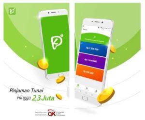 aplikasi Pinjaman Kredit Pintar
