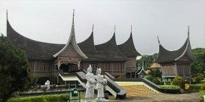 Aneka Ragam Tempat Wisata di Padang, Sumatera Barat