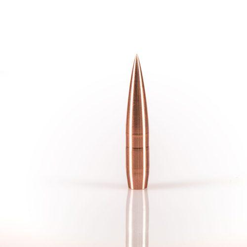 WTC .338 256gn Flat Line Bullet