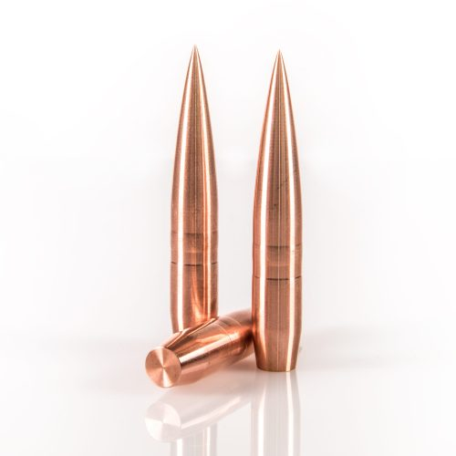 WTC .416 550gn Flat Line Bullet