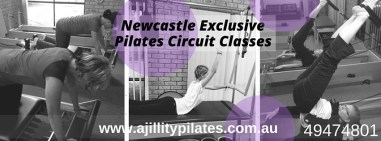 Pilates Circuit Classes