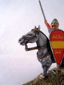 Norman Warlord 4