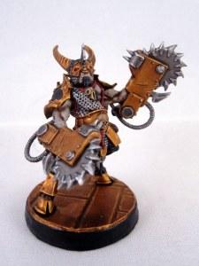 Herald of Mayhem