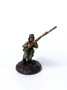 German Test Model