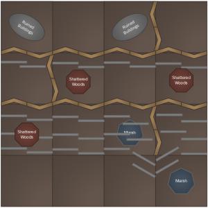 Amien Map