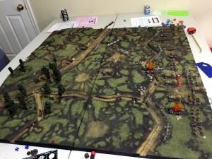 Amiens - Turn 2 (4)