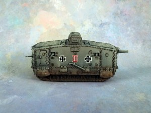 FoW-GW-GE - A7V - 63 Right