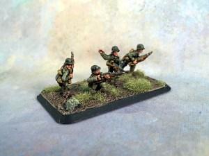 FoW-GW-GE - Infanterie team