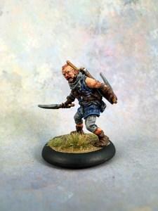 WoK - Ravenscar Mercenary 1