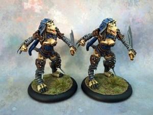 WoK - Scourge Hounds