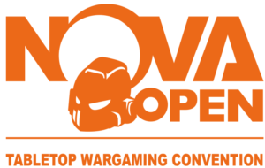 NOVA OPEN 2016 Logo
