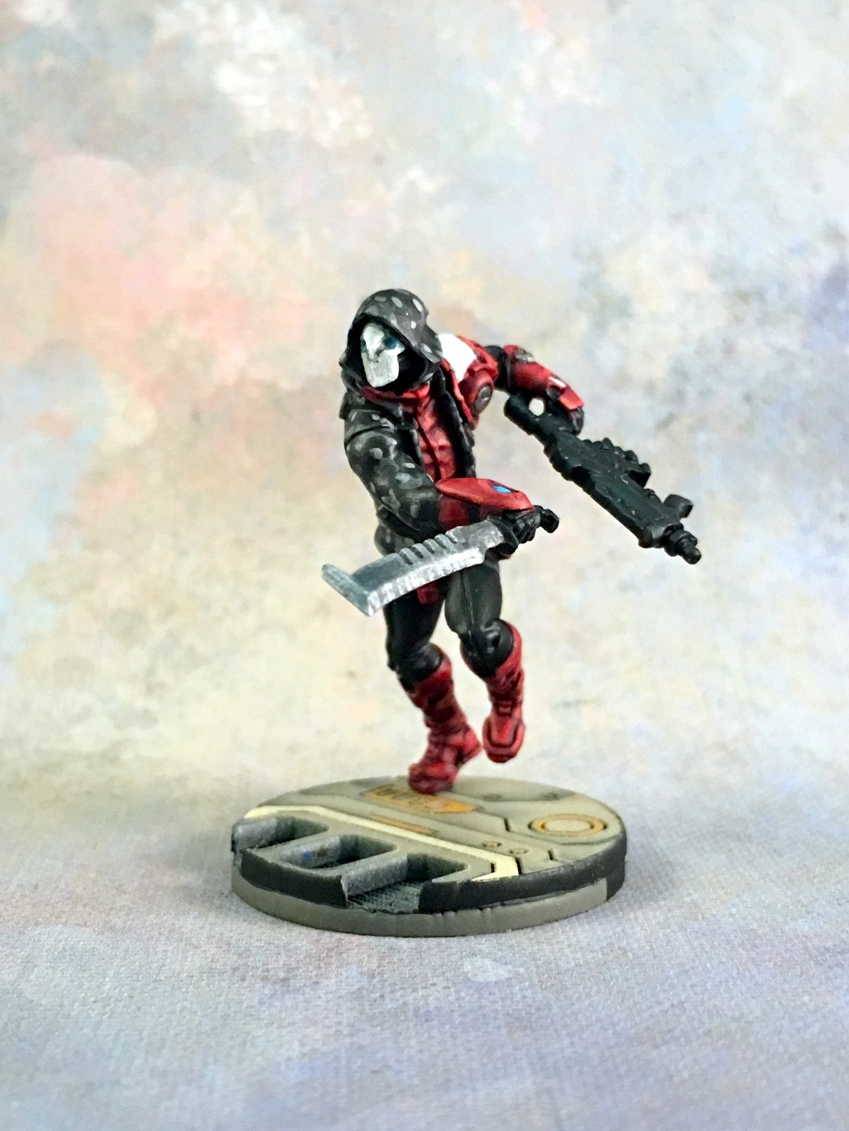 Infinity - Bandit Shotgun 1