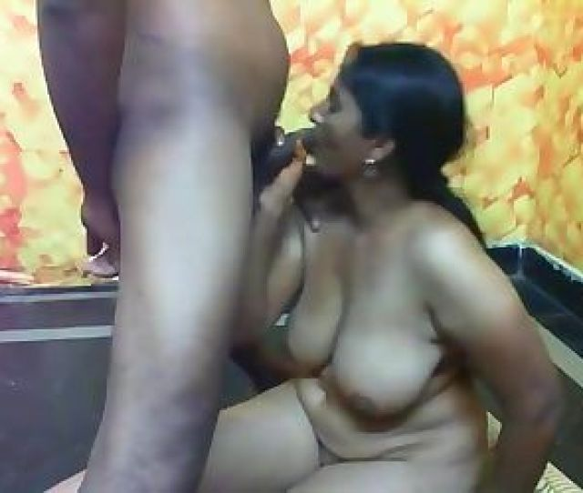 Indian Slut With