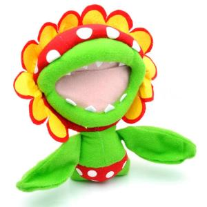 Petey Piranha Plush