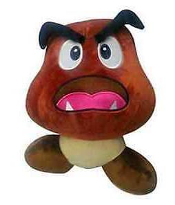 Goomba Plush