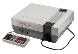 NES Nintendo Entertainment Systems