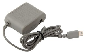 DS Lite AC Adapter