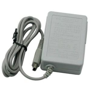 Nintendo DSi 3DS AC Adapter