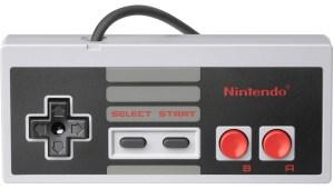 OEM NES Controller