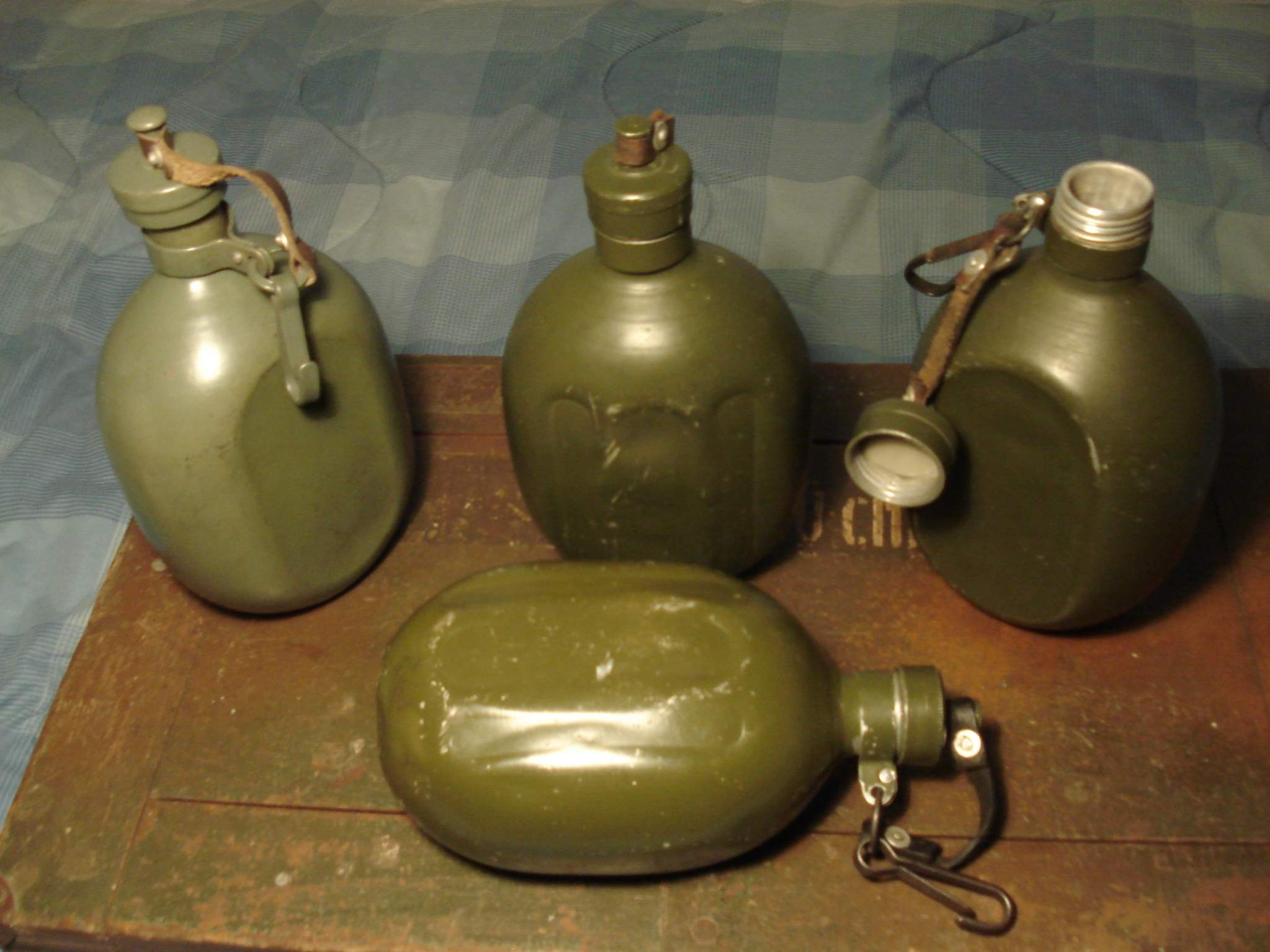 Hungarian Cold War Collection